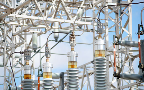 Utilities and Communication Networks Software