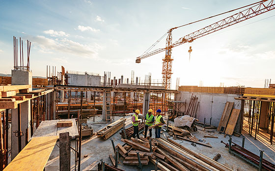 Construction Management and Planning Software